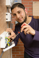Electrical Installation Apprenticeship - Farhan Adam