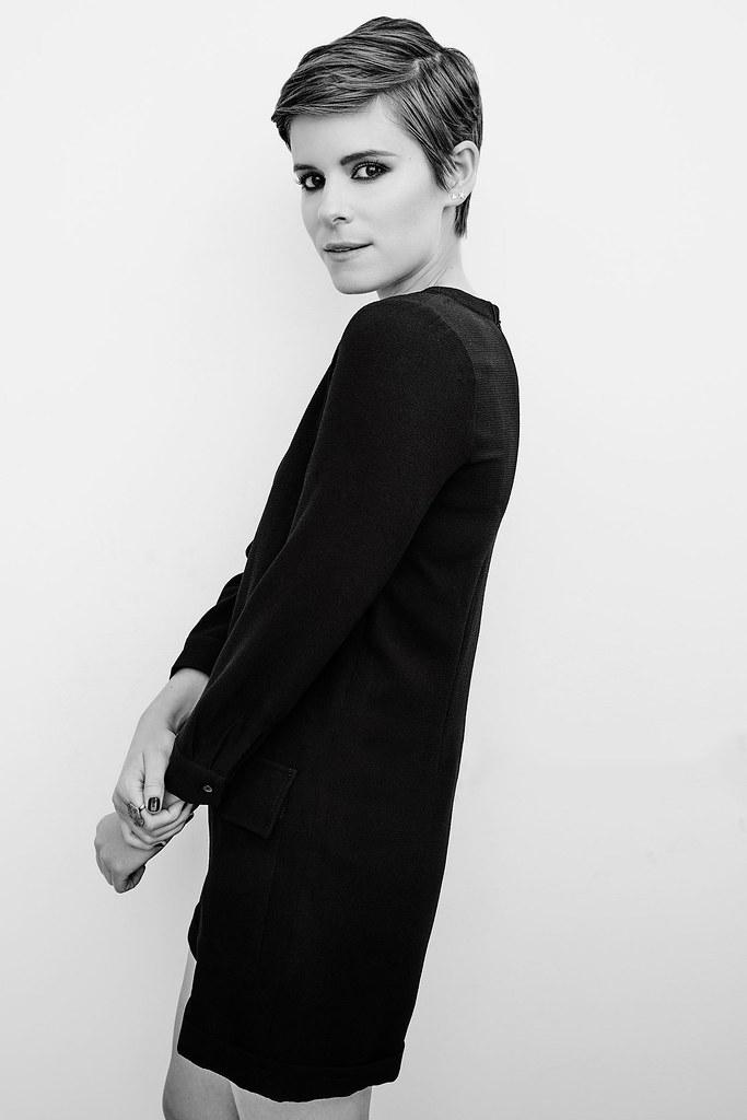 Кейт Мара — Фотосессия для «Марсианин» на «TIFF» 2015 – 12