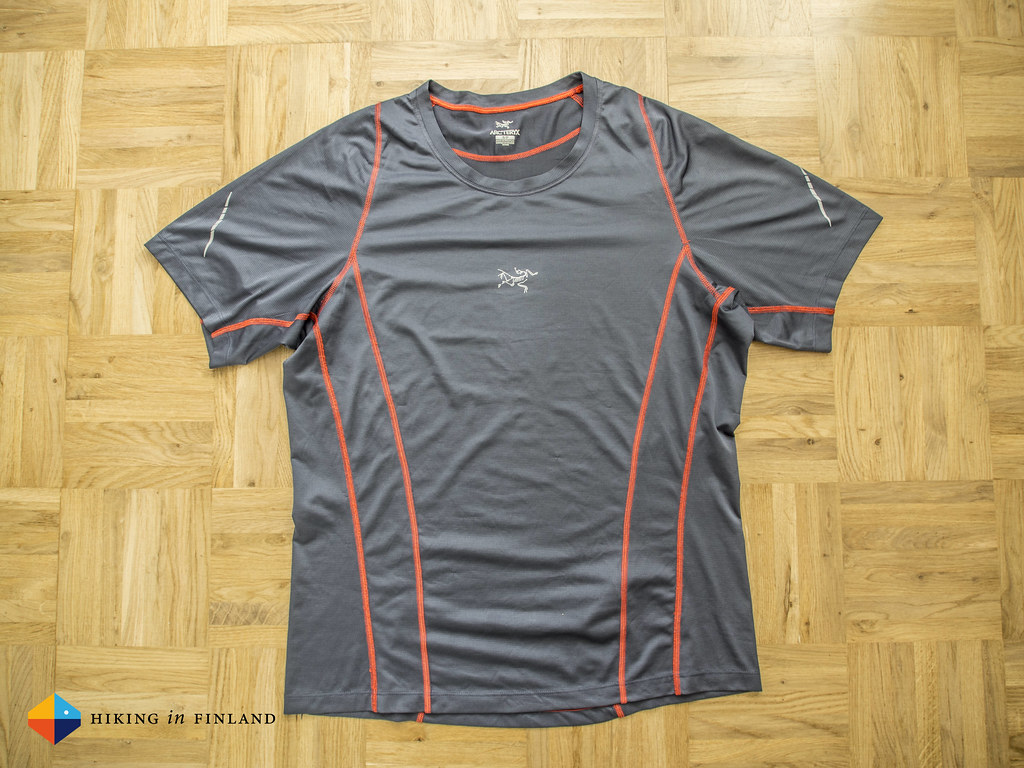 Arc'teryx Sarix SS Shirt