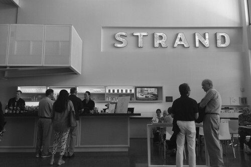The Monstress - A.C.T.'s The Strand Theatre Cafe
