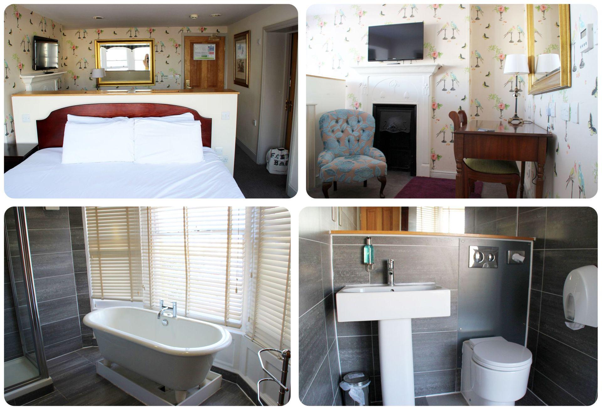 YHA Brighton private room