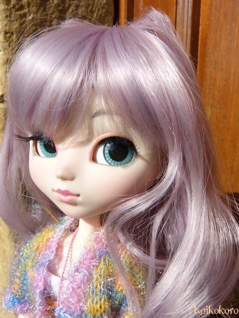 Les Vinyls de Koikokoro~Ileana, little vampire (Icydoll) 21708792114_ec68760d94_z