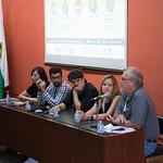 Reporteros en la América Latina de hoy
