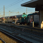 Ciampino Station