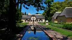 Südafrika 2015-10 181 Vergelegen Estate Somerset West
