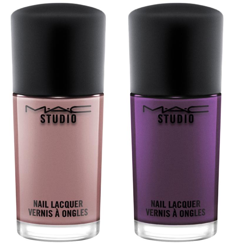 MACNIFICENT ME Studio Nail Lacquer