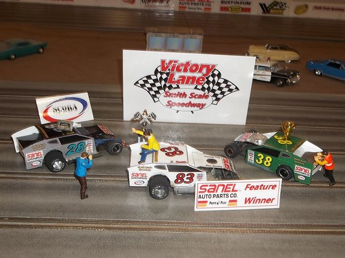 Charlestown, NH - Smith Scale Speedway Race Results 11-01 22506365540_b1bb97c903