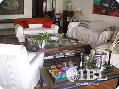 Homestay in Recoleta: Isabel