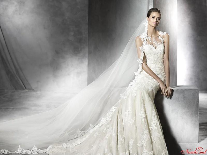 "Свадебный салон ""BARCELONA"" > Фото из галереи `О компании`"