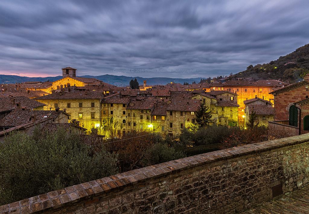 Unusual Gubbio (14125)