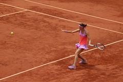 Roland Garros 2015 - Lucie Safarova