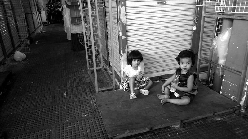 Mädchen_Kambodscha