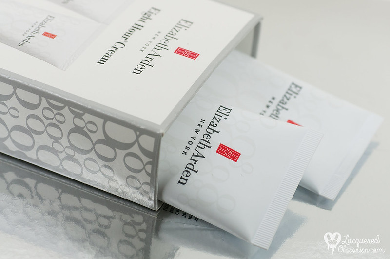 Elizabeth Arden - Eight Hour hand cream