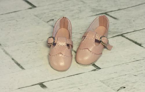 Обувь (5см по стельке)