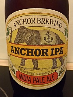 Anchor Brewing, Anchor IPA, USA