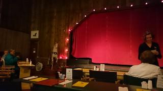 Carousel Music Theater