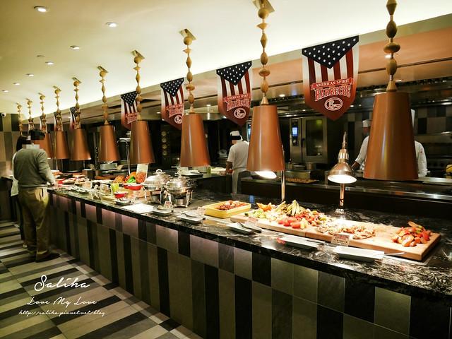 台北飯店自助餐buffet吃到飽 (24)