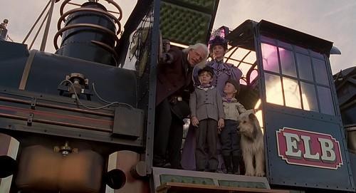 Back to the Future - Part III - screenshot 25