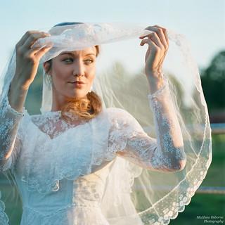 Hasselblad Wedding Style