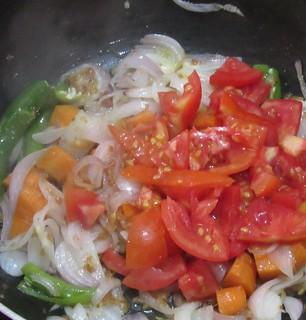 Kerala Mutton Stew Step - 6