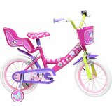 Disney - Bicicleta con ruedines