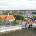 Hoher Besuch :-) by Marktstadt Heide