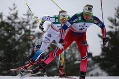 Za měsíc vše vypukne! Startuje nejen Světový pohár, ale také Visma Ski Classics.