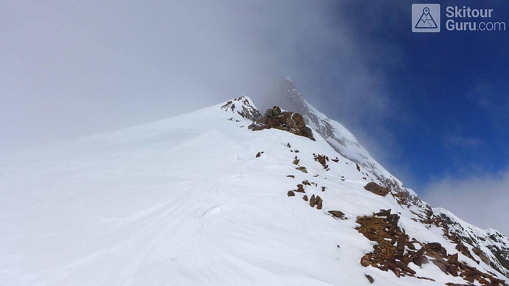Sustenhorn (day 1, h.r. Swiss Glacier) Urner Alpen Schweiz foto 06