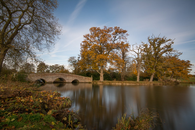 Tundry Pond, Dogmersfield, Hampshire, Nikon D7100, AF-S DX Nikkor 10-24mm f/3.5-4.5G ED
