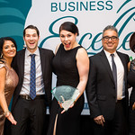Nov. 3, '16 - Surrey Business Excellence Awards