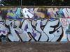 Rate graffiti, Trellick Tower