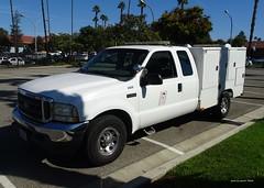 La Habra CA Animal Control - Ford F250 Truck (30)
