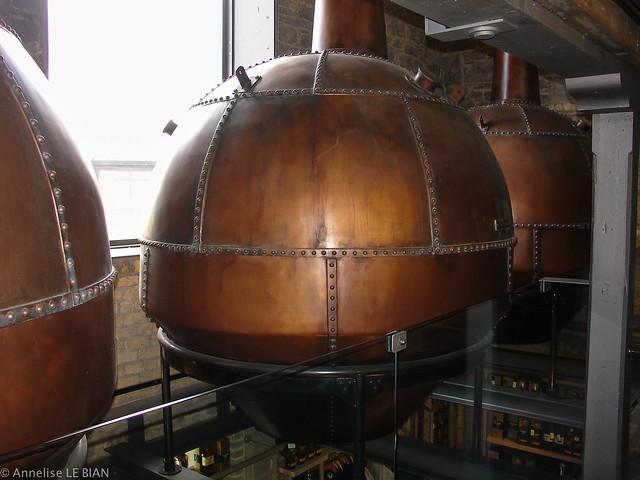 Irlande - Distillerie Tullamore, Sony DSC-V3