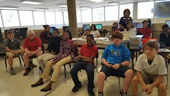 Debora Kinnebrew, Trustmark National Bank - Beechwood Elementary School - 6th grade - 24 students - 1