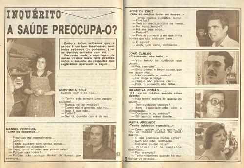 Crónica Feminina Nº 1239, Agosto 21 1980 - 10
