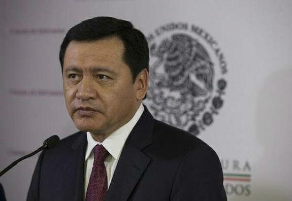 La reforma educativa no está a discusión ni negociación: Osorio Chong