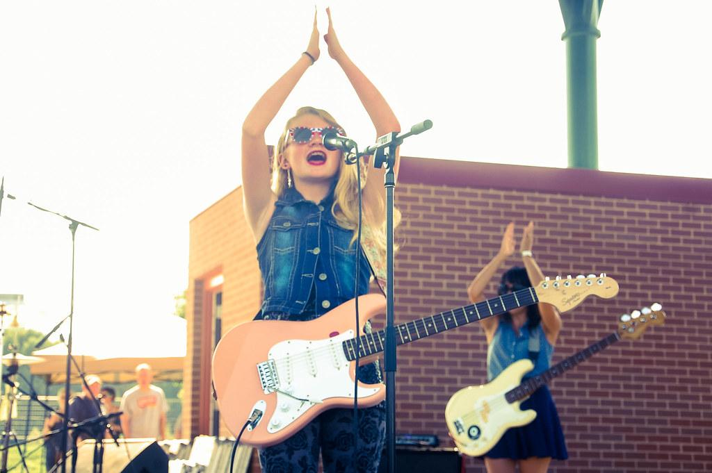 Omaha Girls Rock