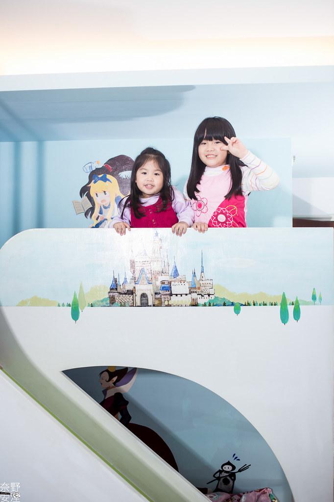 台南親子寫真-晶晶&蕾蕾-迪利小屋 (4)