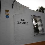 Exhumación en Alcalá del Valle (Cádiz)