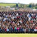 Whole School Photograph 2015 by St. Mary's Menston