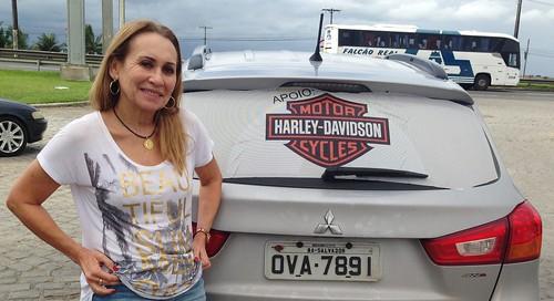 FOTOS - Harleyros Weekend Mucugê - Mucugê-Bahia-Brasil (16-08-2015)
