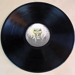 """IRON MAIDEN THE NUMBER OF THE BEAST FRANCE 12"""" / LP VINYL"""