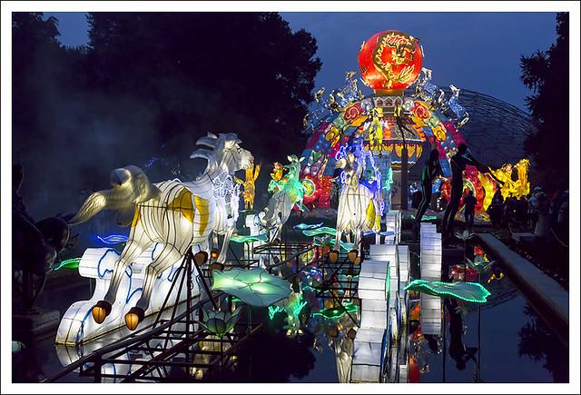 Lantern Festival MoBot 2015-08-28 5