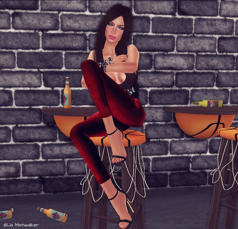 Fashion Therapy LOTD # 85