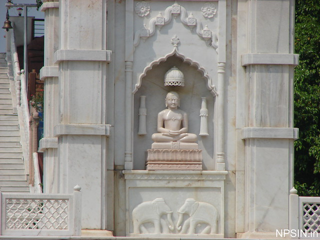 Base of Manasthamb