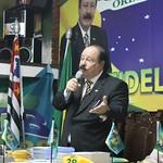 Convenção Nacional conjunta com FPJQ em 14 e 15/08/15