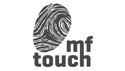 Leki MF Touch Sistem