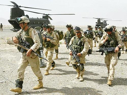 Пентагон переглядає плани на випадок військового протистояння з Росією