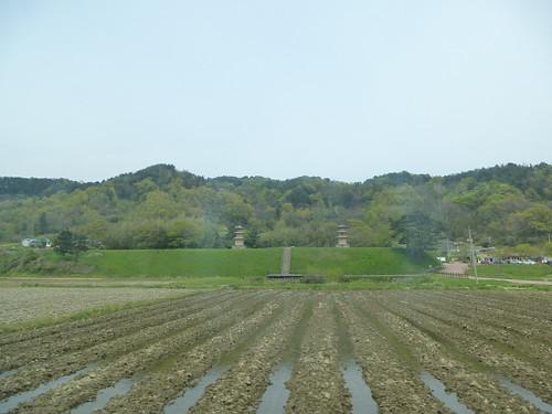 Co-Gyeongju-Côte Est-route (13)a