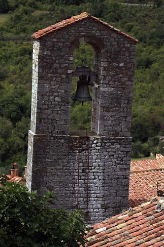 Una passeggiata a Roccalbegna